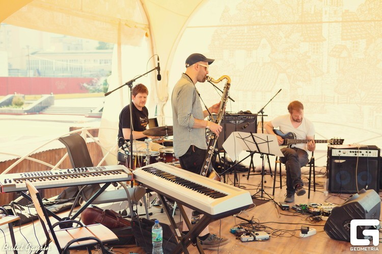 Международный джазовый фестиваль МузЭнергоТур