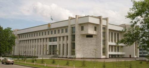 Депутаты Курултая Башкирии рассмотрят около 50 вопросов на очередном заседании, среди которых долгожданные «налоговые каникулы» для предпринимателей
