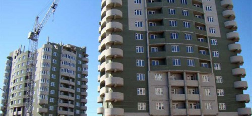 Столица Башкирии вошла в топ-10 городов страны по уровню цен на жилье