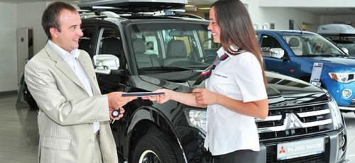 В этом году спрос на автокредиты снизился, а процентная ставка выросла, в среднем, на 2 пункта