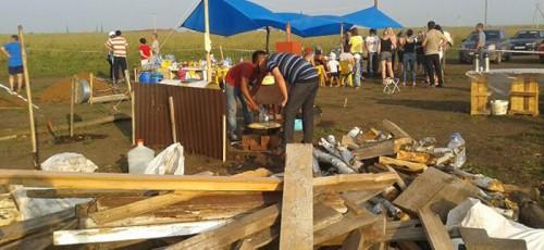 Башкирия входит в четверку самых конфликтных субъектов Приволжья