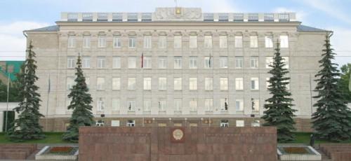 Ирек Ялалов будет главой администрации Уфы еще пять лет