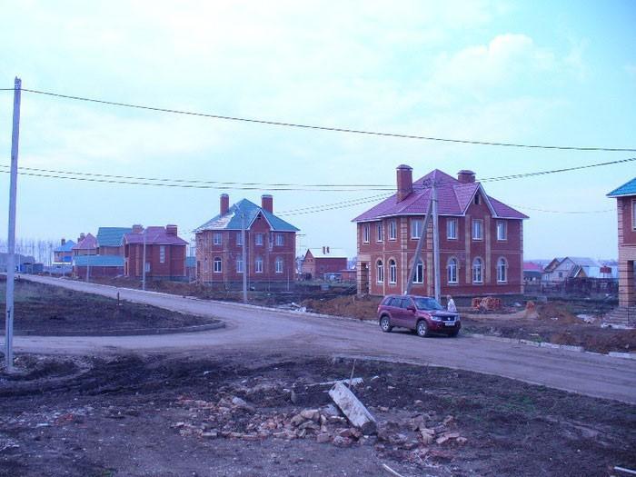11 жителей поселка Нагаево