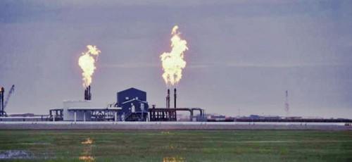 Переработка попутного нефтяного газа в Башкирии будет увеличена
