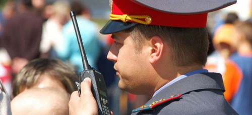 Правоохранительные органы республики уделят особое внимание правопорядку во время выборов
