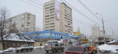 Квартал площадью свыше 14 га в Уфе будет расселен за 6 лет