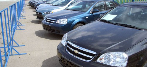В Башкирии с начала года продано 70 тысяч новых автомобилей