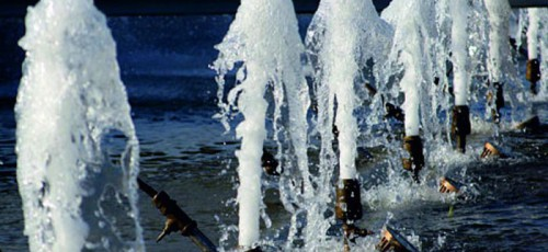 В Уфе появятся два новых фонтана