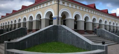 Обновленный «Гостиный двор» предстанет перед уфимцами в новом формате к сентябрю