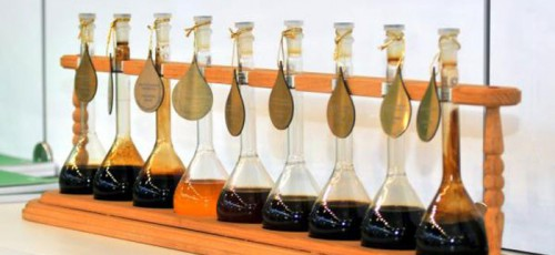 В Уфе в эти дни проходит международный форум «Большая химия»