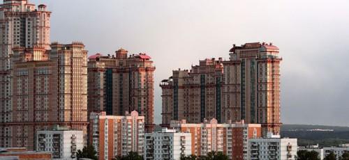 На уфимском рынке жилой недвижимости наблюдается рост спроса и цен