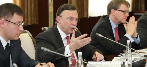 Компания «Сименс» планирует развиваться на территории Башкирии