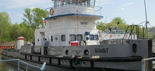 Износ судов на речных переправах Уфы составляет порядка 70%