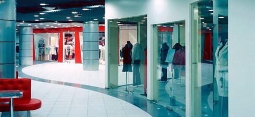 Четыре торговых объекта в Уфе не успеют достроить до конца года