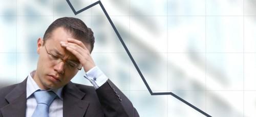 Просроченная задолженность россиян перед банками за год увеличилась на 52%