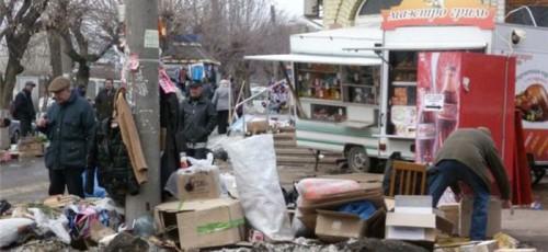 Рынок «Евразия» в Затоне вернет муниципалитету 4 га незаконно занятой земли