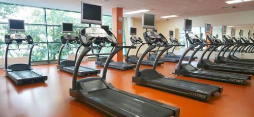 В Уфе фитнес-клубы предпочитают посещать люди среднего возраста и старше