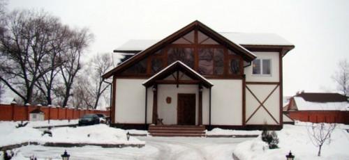 Коттедж в пригороде Уфы обойдется в 60-70 тысяч рублей за три дня новогодних праздников