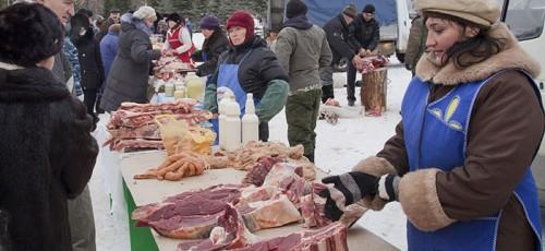 Рост цен на мясную продукцию в республике в следующем году ожидается в пределах инфляции