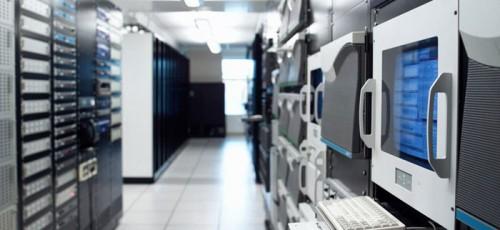 «МегаФон» объявляет о федеральном запуске услуги для корпоративных клиентов «Аренда виртуального сервера»