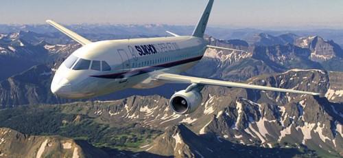 В следующем году в Уфе начнет работу база по техническому обслуживанию самолетов Sukhoi SuperJet 100