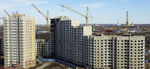 Рынок строительства находится в «подвешенном» состоянии. Говорить о положительной динамике и делать прогнозы эксперты не спешат