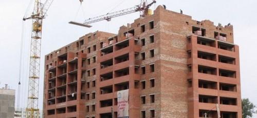 В республике до конца года построят около 2,4 млн кв. м жилья