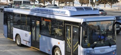Башкирия поможет муниципальному управлению электротранспорта избавиться от части долгов за электроэнергию