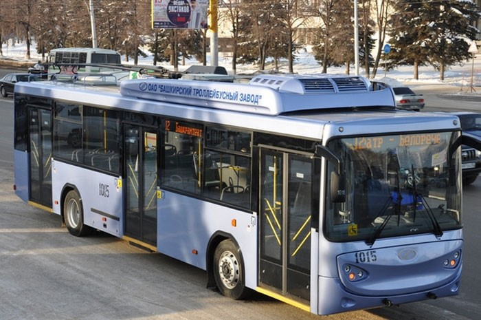 Еще 3 маршрута трамваев итроллейбусов остановятся из-за долга МУЭТ перед ЭСКБ