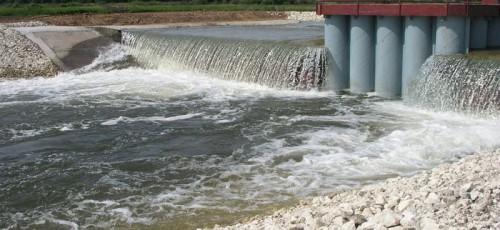 Этой весной возможны сильные подтопления в районах республики из-за плачевного состояния гидротехнических сооружений