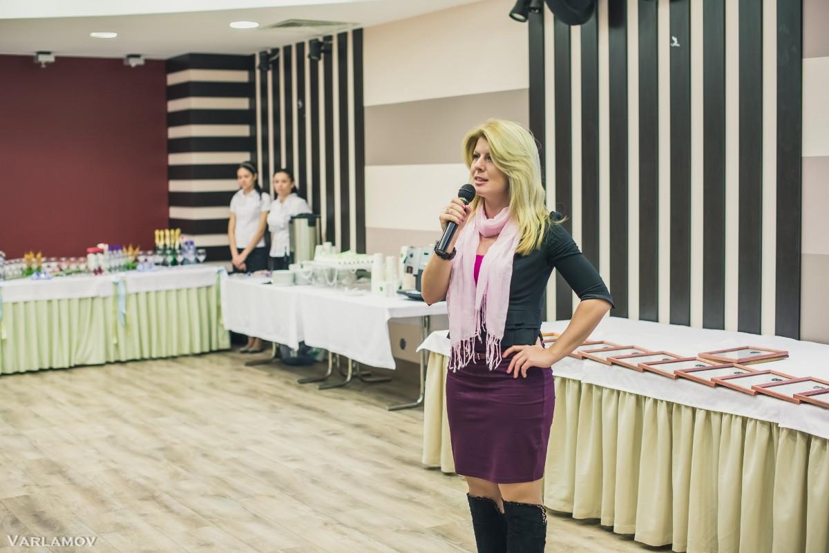 ТОП Клубу исполнился год!