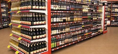 Республиканские депутаты приняли в первом чтении законопроект о запрете продажи алкоголя в отдельных населенных пунктах