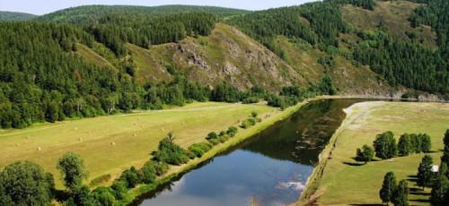 37 млрд рублей будет потрачено на улучшение экологии в Башкирии