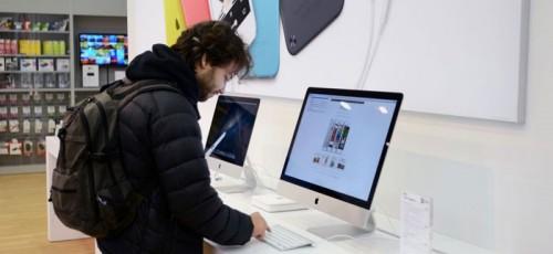 Открытие первого магазина CStore в Уфе. Особенности покупательского поведения в магазинах формата Apple Premium Reseller