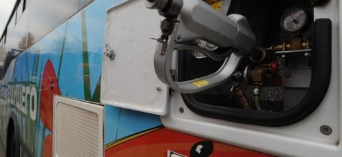 В Башкирии предприниматели получат субсидии на приобретение пассажирских автобусов на газу