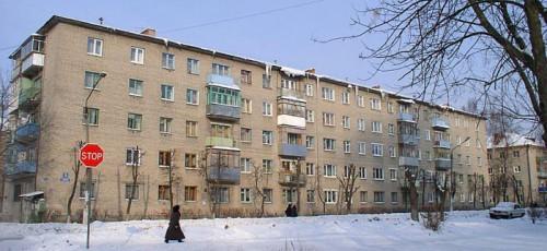 Темпы устаревания жилого фонда Уфы и Башкирии превышают уровень обновления