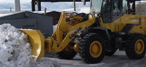 Администрация Уфы отказалась от приобретения мобильных снегоплавильных пунктов, зато подсчитала количество припаркованных автомобилей в центре