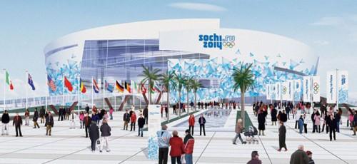Бюджет на посещение Зимних Олимпийских игр-2014 в Сочи составляет примерно 80 тысяч рублей на человека