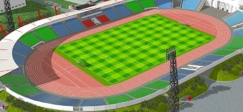 В прошлом году спортивные сооружения города заработали от сдачи площадей в аренду 19 млн рублей
