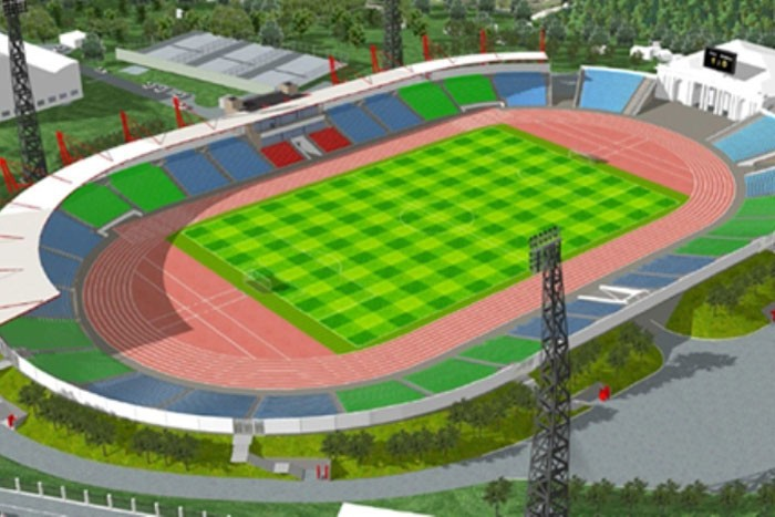 Уфа по техническим причинам не сможет принять футбольный матч за Суперкубок
