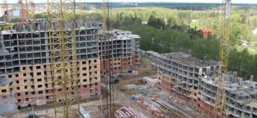 В прошлом году в Уфе был утвержден 21 проект планировки и межевания территорий
