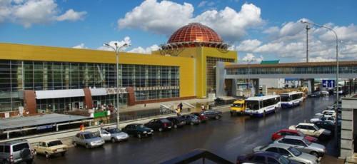 Железнодорожный вокзал преобразится до конца 2015 года