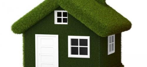 В Башкирии начали строить дома по «Зеленым стандартам»
