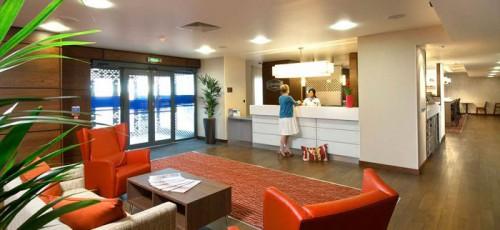 Строительство гостиницы Hilton Ufa приостановили
