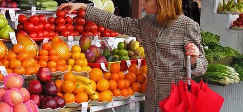 Свыше половины нарушений прав потребителей в Уфе происходят в сфере торговли