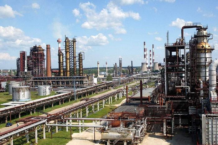 Новый газопровод для нижнекамского промузла