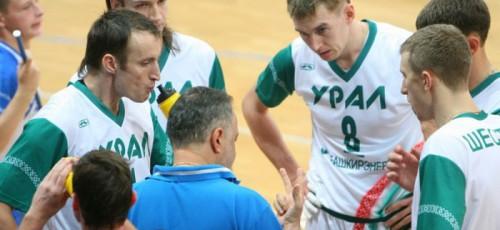 Игрокам волейбольного клуба «Урал» не выплачивают зарплату уже более 5 месяцев