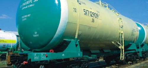 В январе-феврале Башкирия сократила экспорт на четверть