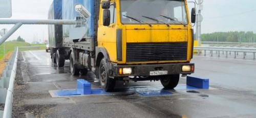В Башкирии построят три стационарные станции весового контроля стоимостью 200 млн рублей каждая