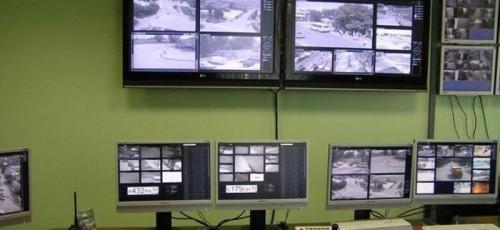 Установка систем видеонаблюдения не пользуется большой популярностью у частных лиц в Уфе